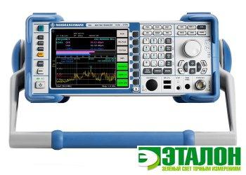 ESL, тестовый приемник электромагнитных помех