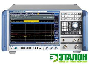 ESW, измерительный приемник электромагнитных помех