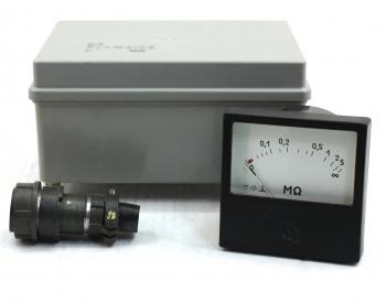 Ф4106 прибор контроля изоляции
