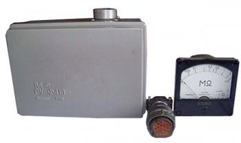 Ф419, Ф419/1 прибор контроля изоляции