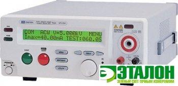 GPI-725A, измеритель параметров безопасности электрооборудования