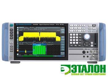 FSV3000, анализатор спектра и сигналов