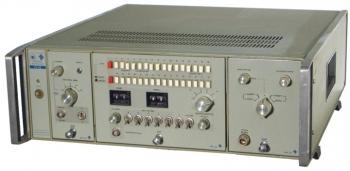 Г5-62 генератор кодовых комбинаций импульсов