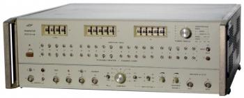 Г5-69 генератор псевдослучайных последовательностей