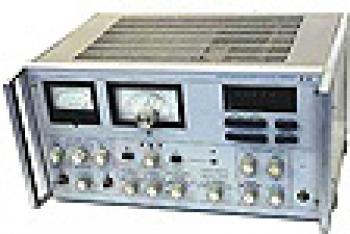 Г3-124 Генератор