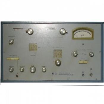 Г4-109 Генератор сигналов высокочастотный