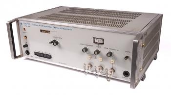 Г4-111 Генератор сигналов высокочастотный