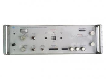 Г4-160 генератор сигналов высокочастотный