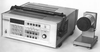 Г4-161, Г4-161/1 высокочастотные программируемые генераторы