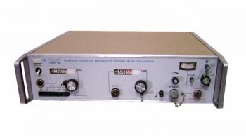 Г4-80 Генератор сигналов высокочастотный