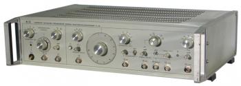 Г6-34 Генератор сигналов специальной формы