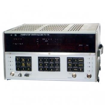 Г5-80 Генератор импульсов
