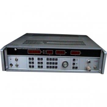 РГ4-02 генератор сигналов высокочастотный
