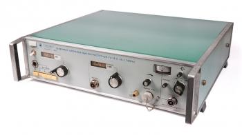 Г4-78 Генератор сигналов высокочастотный