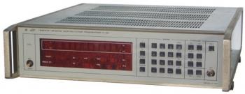 Г3-122 Генератор сигналов низкочастотный