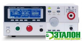 GPT-79803, установка комплексная для проверки параметров электробезопасности