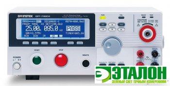 GPT-79804, установка комплексная для проверки параметров электробезопасности