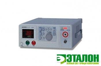 GPT-805, измеритель параметров безопасности электрооборудования