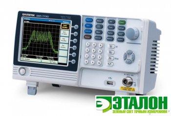 GSP-7730, цифровой анализатор спектра