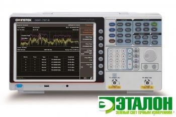 GSP-7818, анализатор спектра цифровой