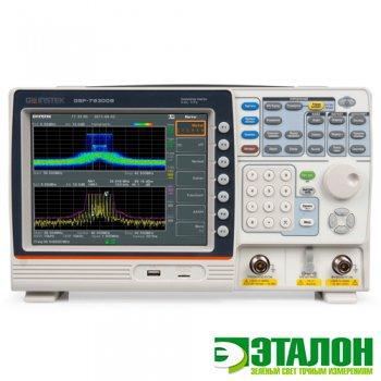 GSP-79300B, анализатор спектра