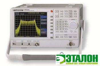 HMS 3010, анализатор спектра