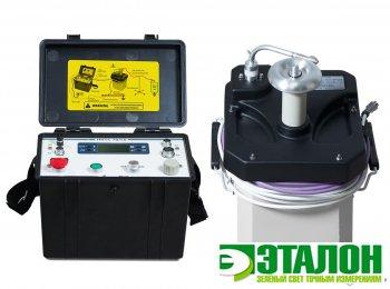 HVTS-70/50, аппарат для испытания диэлектриков