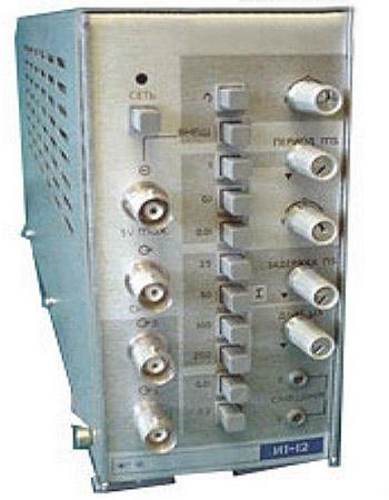 И1-12 генератор перепада напряжения