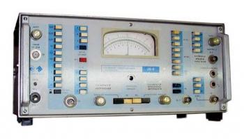 И1-9 Калибратор осциллографов импульсный
