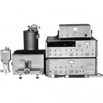ПК7-15 Измерители параметров антенн