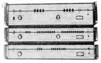 К2-38 установка измерительная образцовая