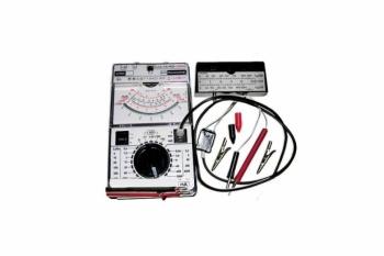 43104 прибор электроизмерительный многофункциональный