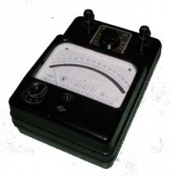 М1106 Микроампервольтметр