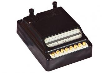 М1210 микроамперметр