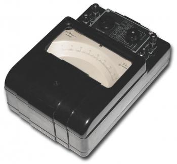 М193 вольтмиллиамперметр