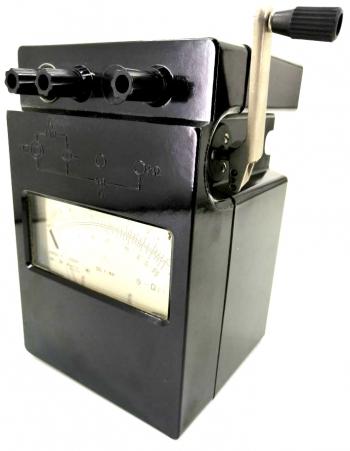 М4100/5 Мегаомметр