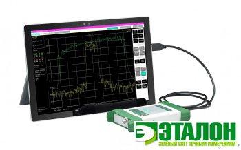 MS2760A-0070, анализатор спектра