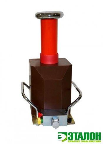 HPG 110-H, высоковольтная испытательная система