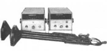 П3-18А измеритель напряженности поля