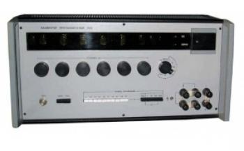 П320 калибратор программируемый