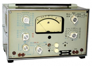 П-321М Измерительный прибор