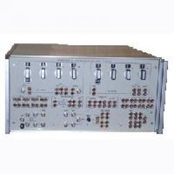 П-326-4 Пульт измерительно-коммутационный