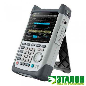 Protek A734, анализатор спектра