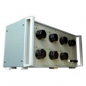 Р3026-2 мера электрического сопротивления постоянного тока многозначная