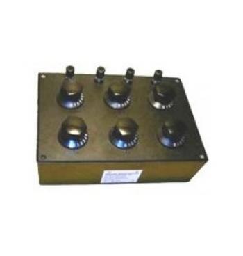 Р3045 мера электрического сопротивления цифроуправляемая