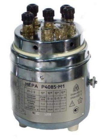 Р4085-М1 Мера-имитатор электрического сопротивления