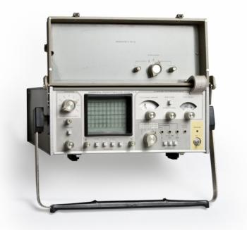 Р5-12 (Р5-12/1) измеритель параметров линий передач