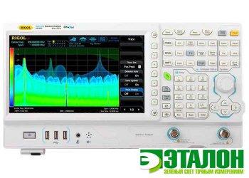 RSA3030, анализатор спектра реального времени