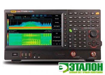 RSA5032, анализатор спектра реального времени