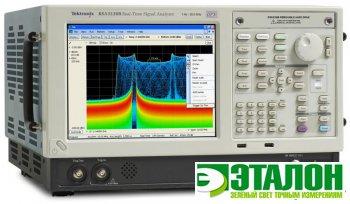 RSA5103B, Анализатор спектра